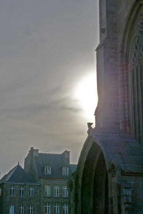 Cathédrale de Tréguier