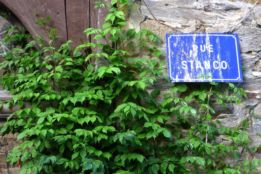 Rue Stanco